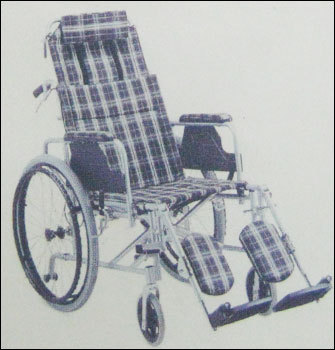 Reclining Wheel Chair (Je954lgc)