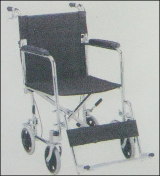 Steel Wheel Chair (Je976abj-43)
