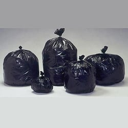 HDPE And LDPE Garbage Bags