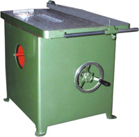 Fully Automatic Pipe Cutting Circular Saw Machine