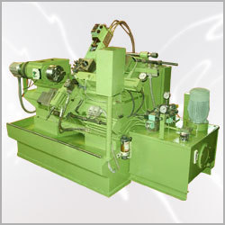 Hydraulic Copying Auto Lathe Hi-Tech-26