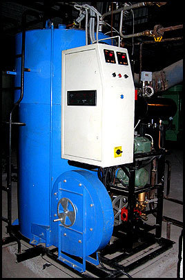 Heavy Industrial Boiler in  Liberty Garden-Malad (W)