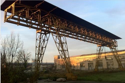 Used Gantry Crane (VR-1-4068) in Treviso, Veneto - INDUSTRIAL