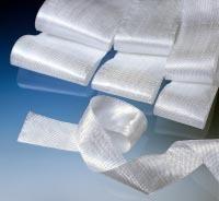 Fiber Glass Fabric High Temp