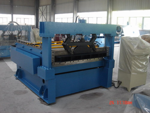 Levering Cutting Machine