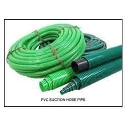 PVC Hydraulic Agricultural Suction Hose Pipe