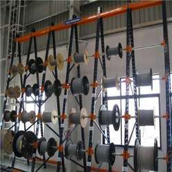 Cable Drum Storage Racks