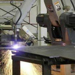 Bending And Cutting Sheet Metal Service
