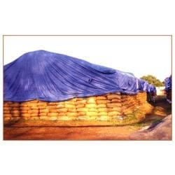 Tent Fumigation Covers