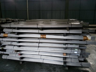 Stainless Steel Round Bars 303