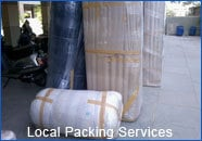 Unpacking Services