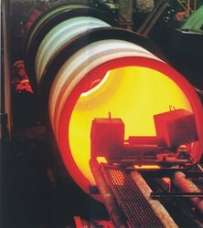 Annealing Furnace For Pipe