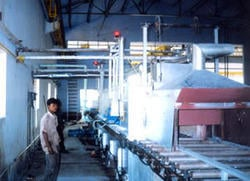 Annealing Furnace for SS Tube