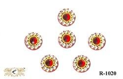 Ethnic Bindi Set