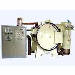 High Temperature Vacuum Brazing Furnace