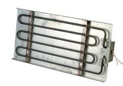 Hopper Heater