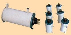 Lpg Cylinder Sealing Heater
