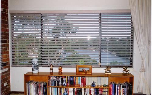 Roman Window Blind