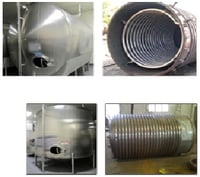 Tank And Vessel Fabrication Service