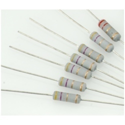 Fusible Resistors