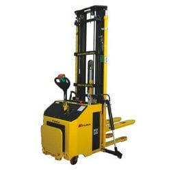 Best Quality Electric Stacker