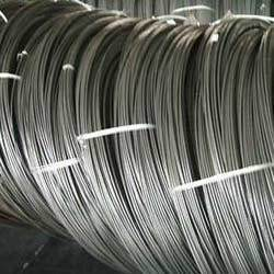 High Carbon Drawn Wire