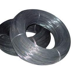 High Carbon Wire Certifications: Iso.