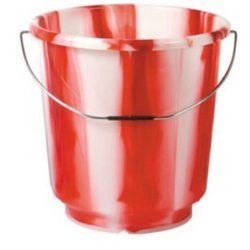 Plastic Regular Bucket