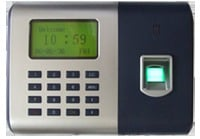 Fingerprint Identification based Access Control Systems