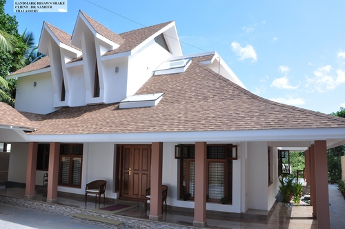 Roofing Shingles At Best Price In Thiruvananthapuram