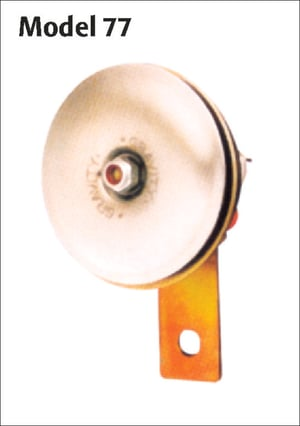 Cycle Horn