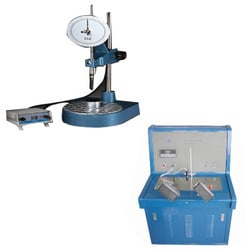 Grease Testing Equipment