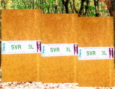 Natural Rubber - Svr3l