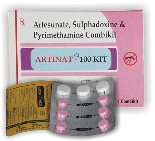 Artesunat-100 Kit Tablets