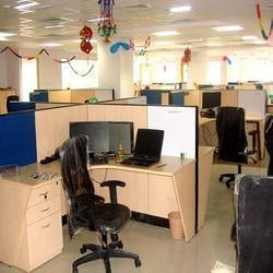 Office Turnkey Projects