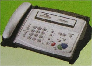 Thermal Paper Fax