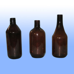 Bottle For Pharma Products