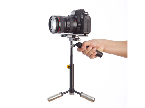 Mini Hand-Held Stabilizer