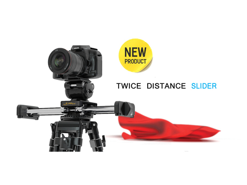 Ziffen Dslr Slider And Camera Slider +