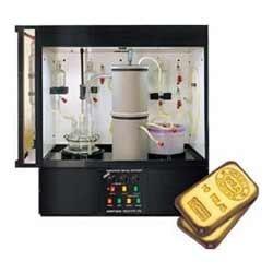 Gold Refining Machine in   Bapunagar