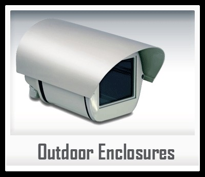 Outdoor Camera Enclosure