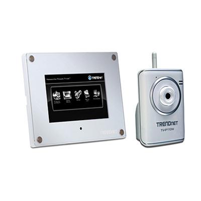 Wireless Camera Monitor KIt
