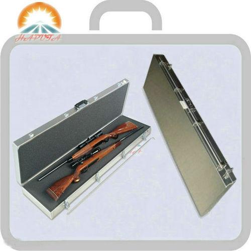 Aluminum Gun Cases