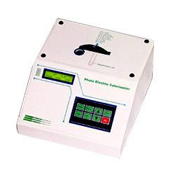 Photoelectric Colorimeter
