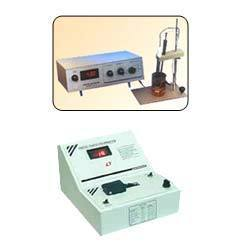 Research Testing Equipment