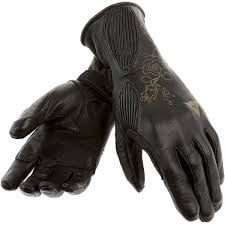 Women Leather Gloves