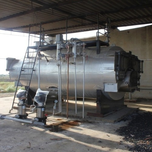 Biomass (Solid) Fuel Fired Boilers