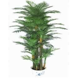 687 Eight Branches Artificial Pearl Kwai