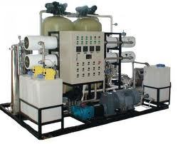 Disalination System