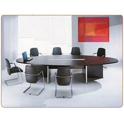 Office Conference Table In Kolkata West Bengal National Furniture - Conference national table